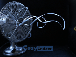 How to Position Fans to Cool a Room